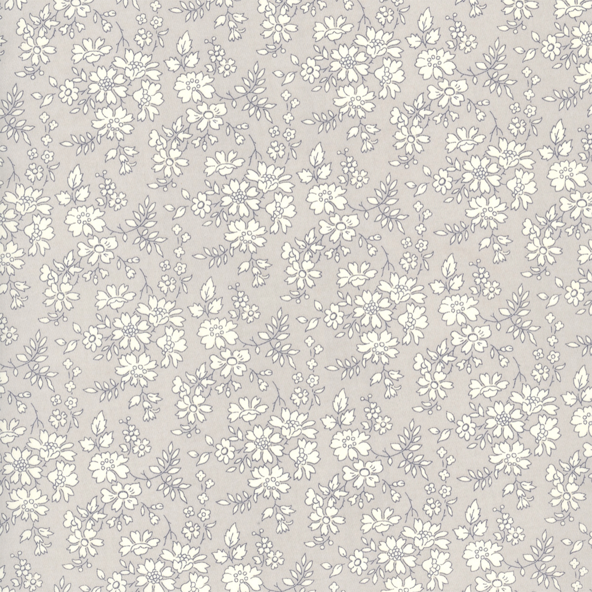 Amy Kallissa - Add It Up - Polar - Ruby Star Society Fabric