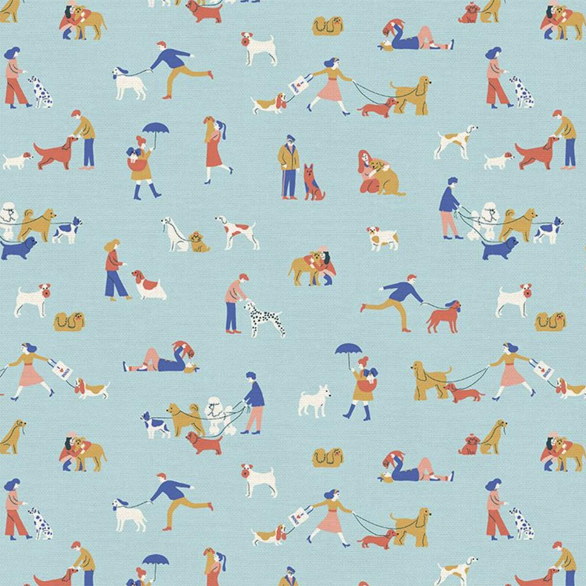 Amy Kallissa - Pepper 19B - Liberty of London Tana Lawn Fabric