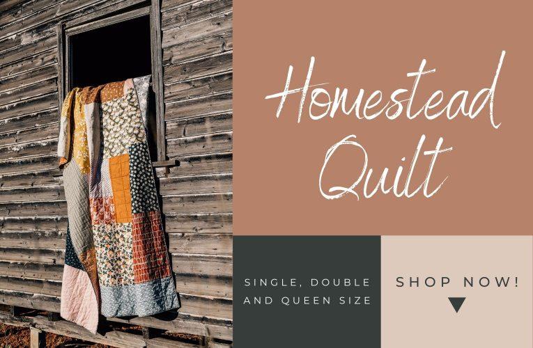 Homestead Quilt